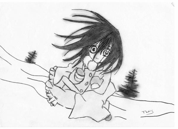 Vampire Knight by Churel